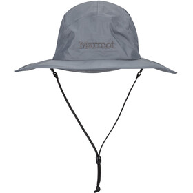 Marmot PreCip Safari Hat Steel Onyx